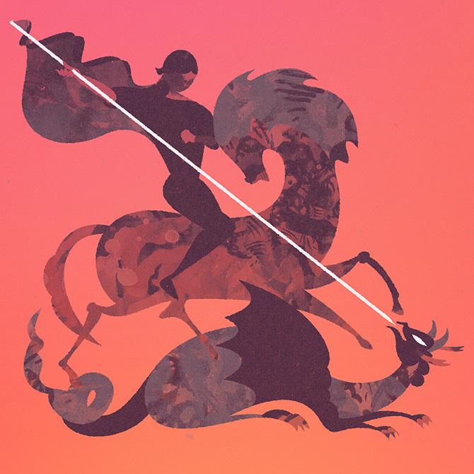 dragonslayer Avatar