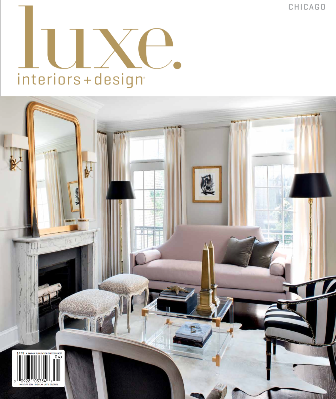 press casey lurie studio - Luxe Interiors And Design Magazine